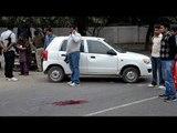 Delhi : Property dealer shot dead in Bhajanpura | Oneindia News