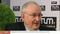 Présidentielle : Jacques Cheminade en visite à Lyon