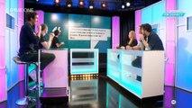 TeamG1 Questions des téléspectateurs du 19/04/2017
