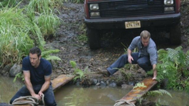 "Hawaii Five-0   Season 7 Episode 24 : ""Online"" 7x24 Full Video."