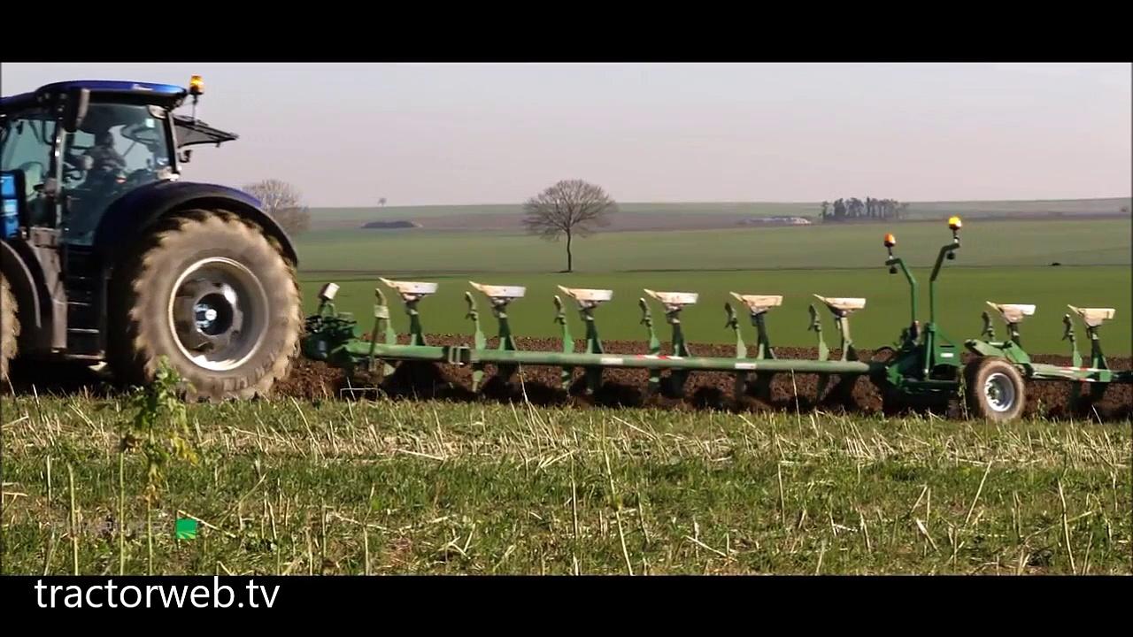Wonderful Farming