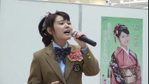 堀優衣『夢先案内人』山口百恵 天才美少女歌姫女子高生16歳