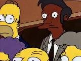 Los Simpson: Miau miau miau