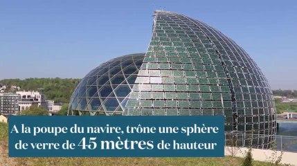 Quel avenir pour La Seine musicale, la nouvelle salle de concert de l'ouest parisien