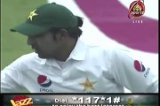 amir bowling to to to