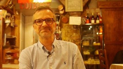 Le Boeuf Angus et son gratin de fromage de Mathieu / LE PAILLERON