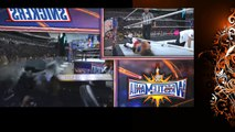 Shane McMahon vs. AJ Styles WrestleMania 33 April 2,2017 Highlights Live HD I Wrestlemania 33