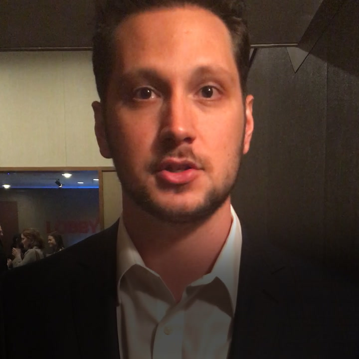 Matt Mcgorry thinks he knows what makes the President of The United States happy [Mic Archives]