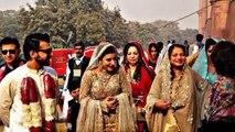 Farhan Saeed New Song 2017 - FT. Farhan Saeed Urwa Hocane - With Wedding Pics
