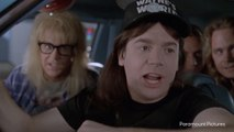 Sherry Lansing on Why She Threatened Mike Myers Over 'Wayne's World 2' | THR News