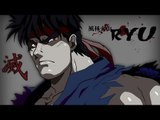 SUPER Street Fighter 4 : Arcade Edition - launch trailer
