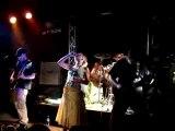 Blastom Live Lyon samedi 29 septembre au lyon's hall