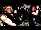 Street Fighter X Tekken - E3 2011 trailer #2