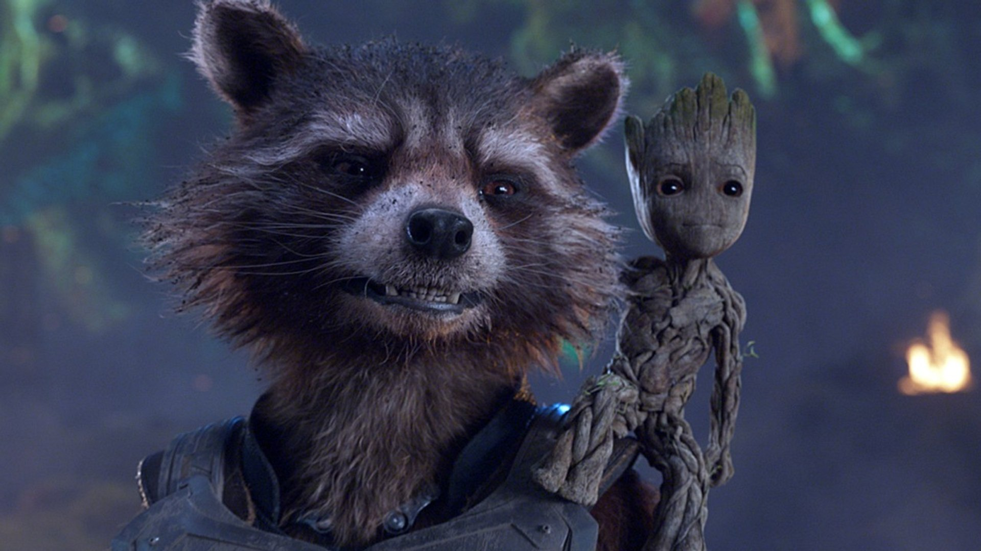 Baby Groot Fans May Want This Life-Size Hot Toys Collectible