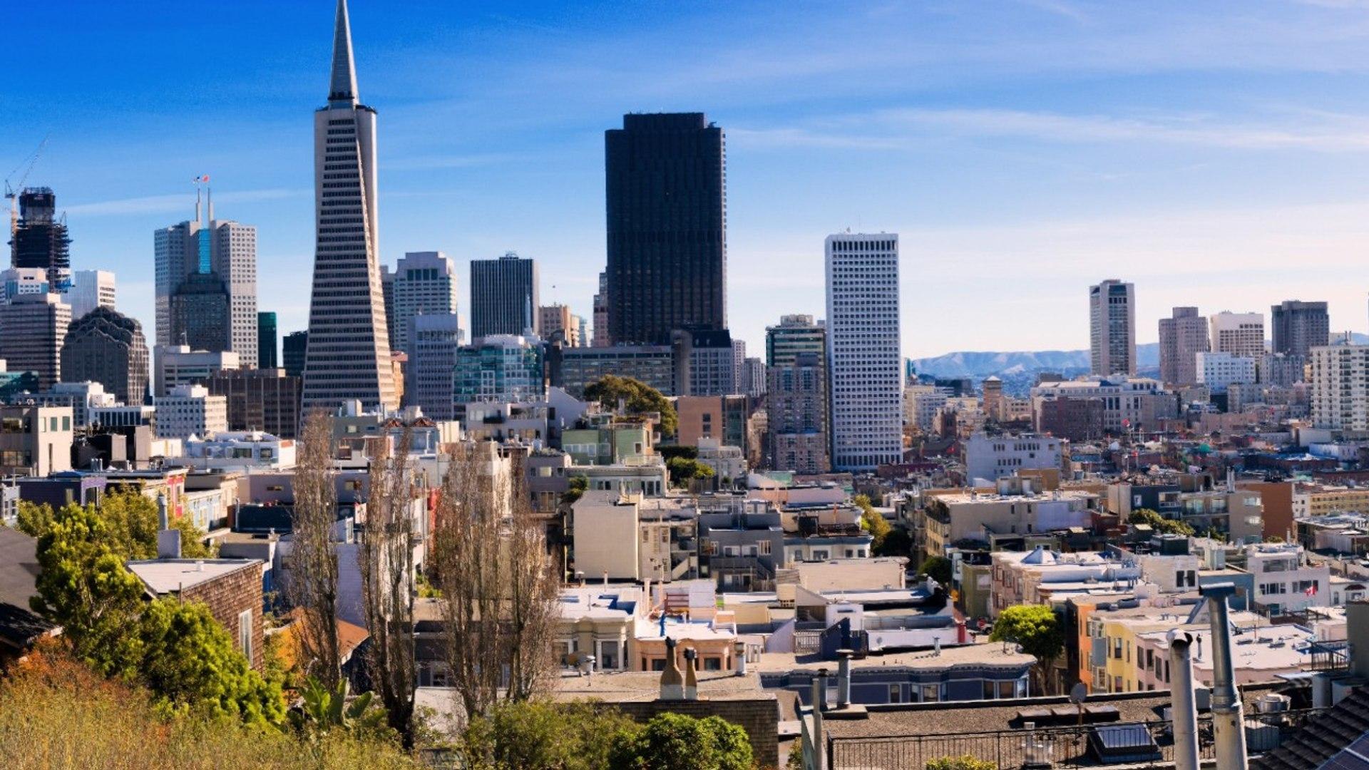 San Francisco has Huge Blackout