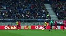 Florian Martin Goal HD - Sochaux1-0GFC Ajaccio 21.04.2017