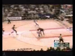Basketball – Nas – NBA (Video)