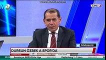 Dursun Özbek Aspor - Eşim Beşiktaşlı, Beşiktaş Hak Etmediği Bir Skor Aldı. - YouTube