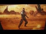 Starhawk - E3 2011 Trailer