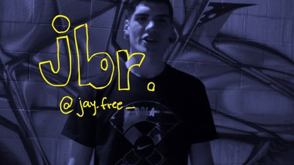 theFC   The JBR: Josh Rey's Signature Move
