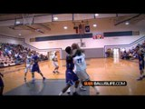 """Gary Clark Opens NC Playoffs by Dropping 40 & Grabbing 14 Rebounds: 6'7"""" Junior is NEXT"""