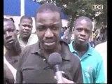 Les populations d'Abidjan au bord de la crise humanitaire