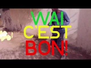 "SIDIKI DIABATE Feat NISKA ""C'EST BON"" by Etiket"