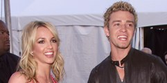 Justin Timberlake & Britney Spears Are Reuniting & Sexy Is Officially BACK!