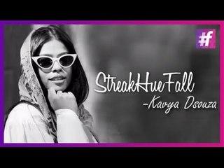 StreakHueFall Promo - Kavya Dsouza