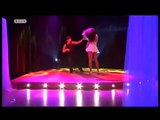 Best dance show ever presented on Dutch TV about zouk lambada dancing 2004 - YouTube.mp4