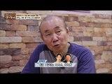 양택조, 영화 '뽕'의 베드신 황홀했다~ [마이웨이] 30회 20170119