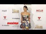 Aubrey Plaza | 2014 NCRL ALMA Awards | Red Carpet