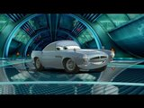 Cars 2 : Le Jeu Vidéo - Bande Annonce #1