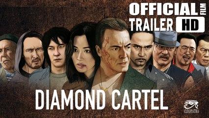 DIAMOND CARTEL (HD Trailer)