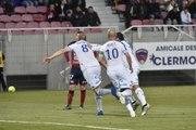 [Domino's Ligue 2] Clermont Foot 1-1 Estac : Résumé