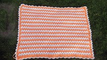 Beautiful Crochet Extreme Drop Stitch For Beginners