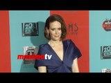 Sarah Paulson | American Horror Story Freak Show PREMIERE | Red Carpet
