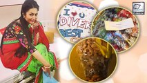 Injured Divyanka Receives Expensive Gifts From Fans