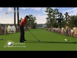 Tiger Woods PGA Tour 12 : The Masters (Test - Note 14/20)