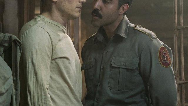 """Prison Break Season 5 """"Episode 4"""" Full Online HD ~ Official (( The Prisoner's Dilemma ))"""