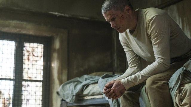 """Prison Break Season 5 """"Episode 4"""" Full Online ~ Official (( The Prisoner's Dilemma ))"""