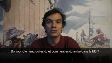Vidéo de Clément Baloup
