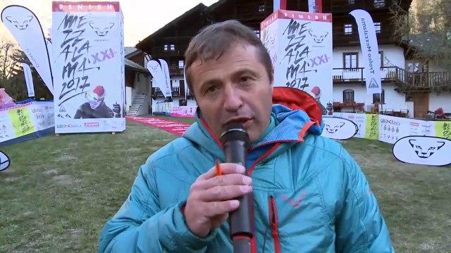 XXI Trofeo Mezzalama 2017 - Live streaming on 22 April