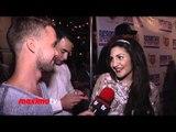 Victoria Rafaeli Interview | Big Brother 16 Finale Party | Red Carpet