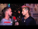 Frankie Grande Interview | Big Brother 16 Finale Party | Red Carpet