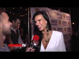 Natalie Burn Interview | Big Brother 16 Finale Party | Red Carpet