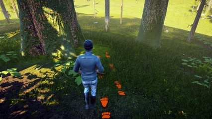 Hunting Simulator - Trailer d'annonce de Hunting Simulator