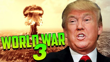 Mystic With Donald Trump Presidency Prophecy Give EXACT DATE OF World War 3