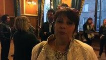 VIDEO Présidentielle 1er tour: réaction du parti de Gauche de la Loire