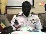 Fin du séminaire de renforcement de la sécurité maritime - Jt Français - 03 Juillet 2012